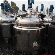 二手促销8吨不锈钢反应釜