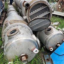 直销多种二手蒸发器山东厂家供应