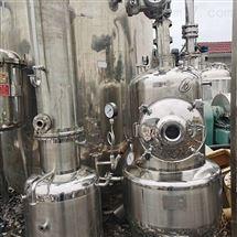 二手10吨MVR蒸发器厂家销售