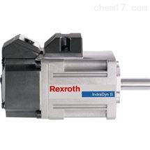 博士REXROTH伺服电机购选条件