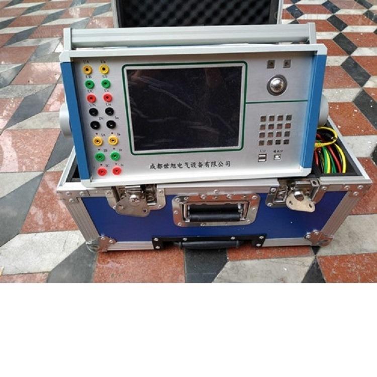 成都承装修试电力三相继电保护测试仪