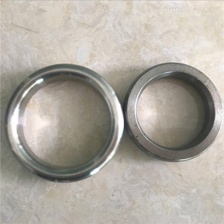不锈钢304高压金属透镜垫片供货价