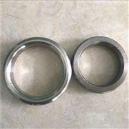 不銹鋼304高壓金屬透鏡墊片供貨價