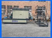 BJXG-180-9氢气还原炉氨分解气体保护炉气氛回转炉