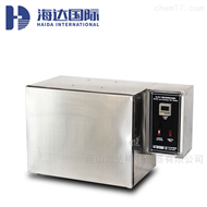 HD-E707胶带耐黄试验箱