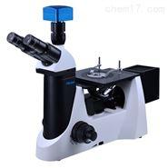 澳浦倒置金相显微镜