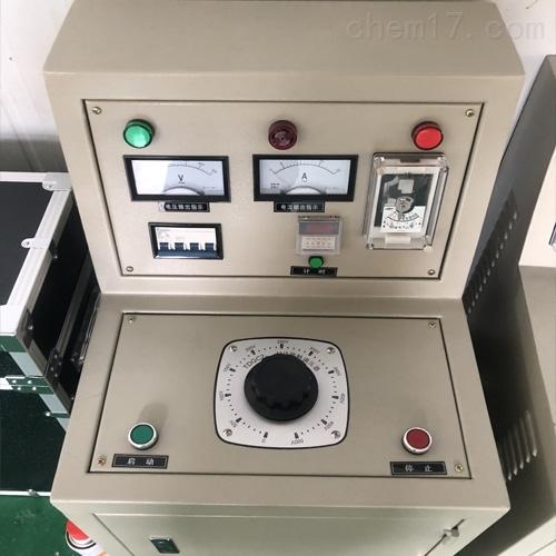 三倍频成套耐压试验装置承试资质电力