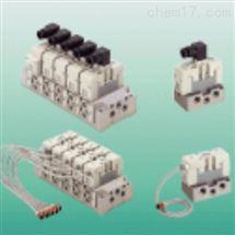 PV5G-6-FHG-D-3喜开理CKD先导式5通阀接线方式