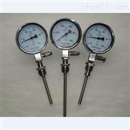 万向型抽芯式双金属温度计