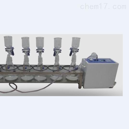 MJ-A5多功能玻璃砂芯过滤器