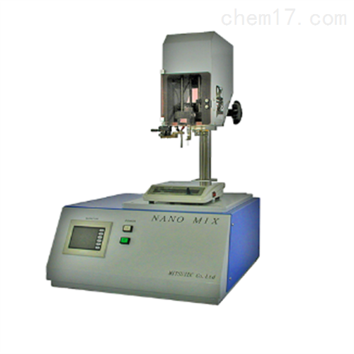 日本三井电气mitsuiec纳米混合乳化设备