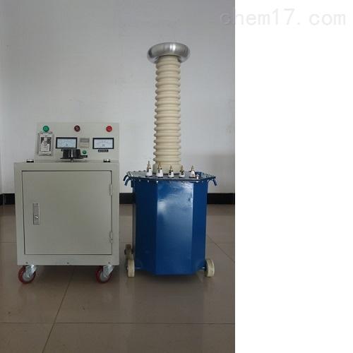 成都承装修试100KV工频耐压试验装置