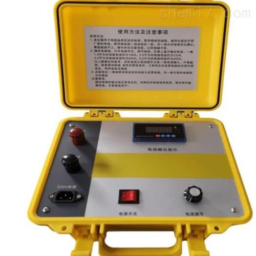 TY电线品质检测仪大电流发生器