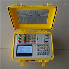 GY3013高效率变压器容量特性测试仪