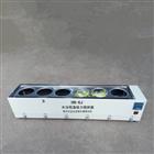 HH-6J水浴恒溫磁力攪拌器(單列六孔)