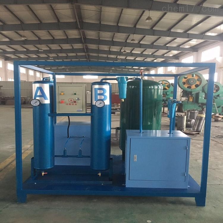 电力变压器空气干燥发生器