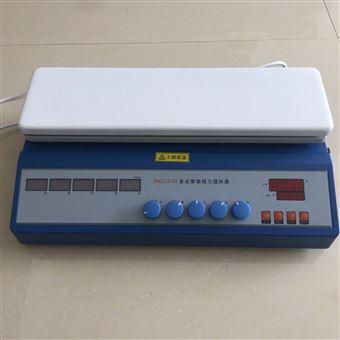 ZNCL-S-5D五点磁力搅拌器(加热板)