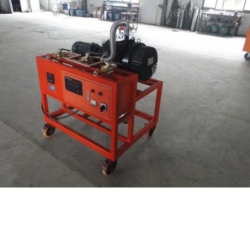 成都的了承装修试SF6气体抽真空充气装置