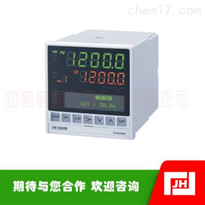 CHINO千野DB1000调节控制器