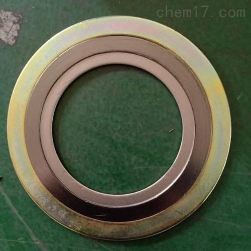 高温304石墨内环金属缠绕垫片单价
