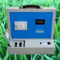 TY-F08Pro升级版化肥养分检测仪