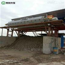 洗沙场污水处理零排放 制砂场泥浆处理方案