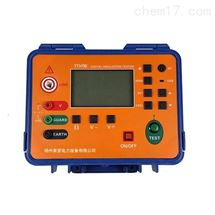 数字式高压绝缘电阻测试仪