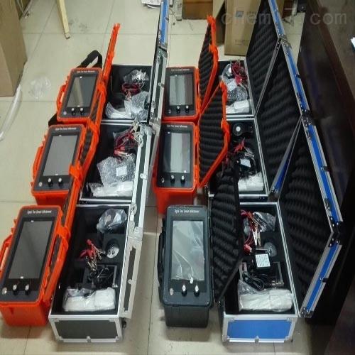 博扬便携式地埋电缆故障测试仪
