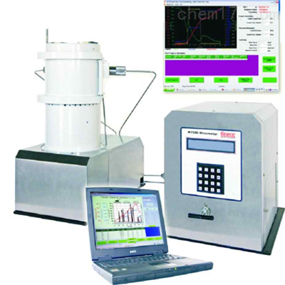 M7800超高温高压铁矿粉流变仪