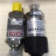 德国贺德克HYDAC转速传感器