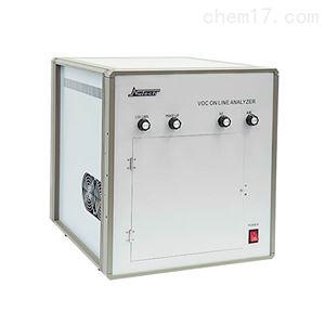 6000-5DNutech Vocs组分在线分析仪
