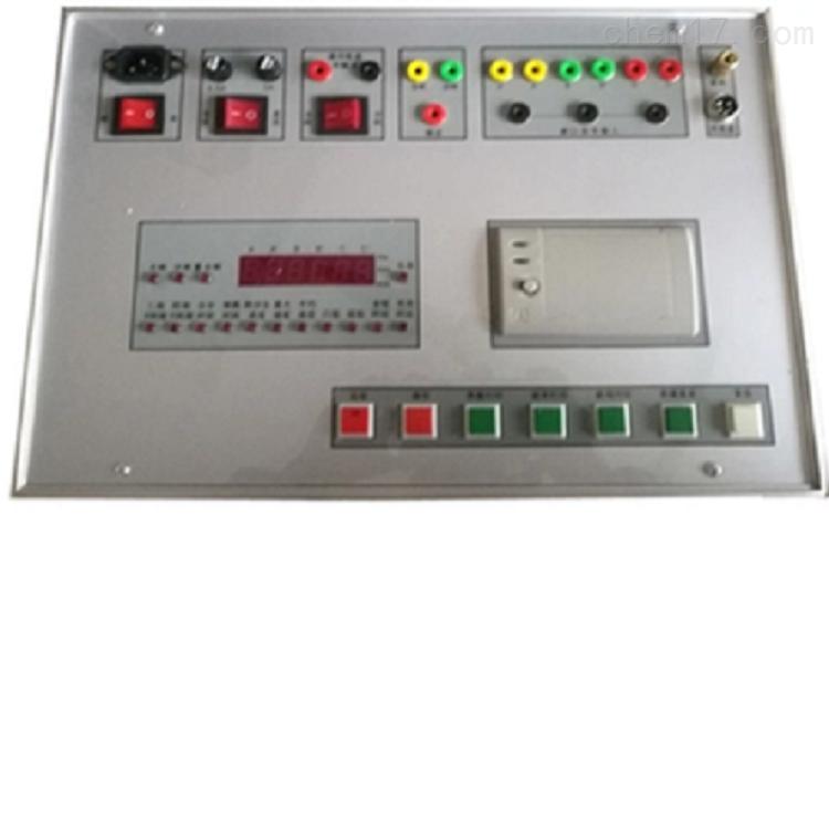 资阳承装修试断路器特性测试仪
