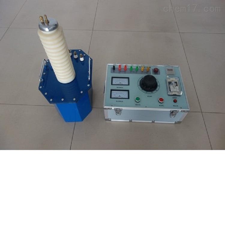 资阳承装修试工频耐压试验装置