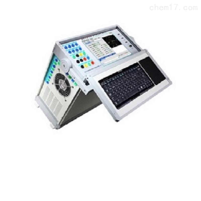资阳承装修试三相继电保护测试仪