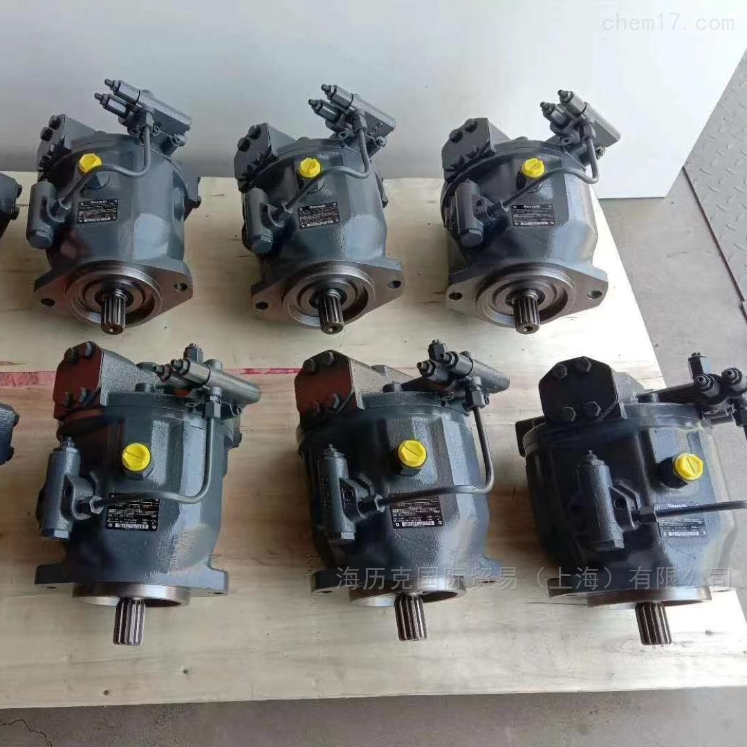 Rexroth力士乐0510665334外齿轮泵原装现货