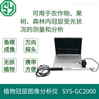 SYS-GC2000植物冠层图像分析仪