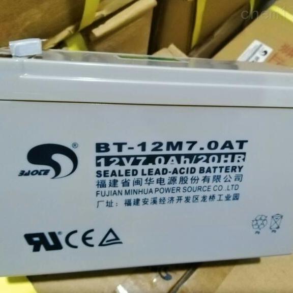 赛特蓄电池BT-12M7AT销售中心