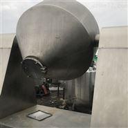 转让二手不锈钢双锥干燥机