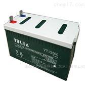 友联蓄电池VT12100/12V100AH*