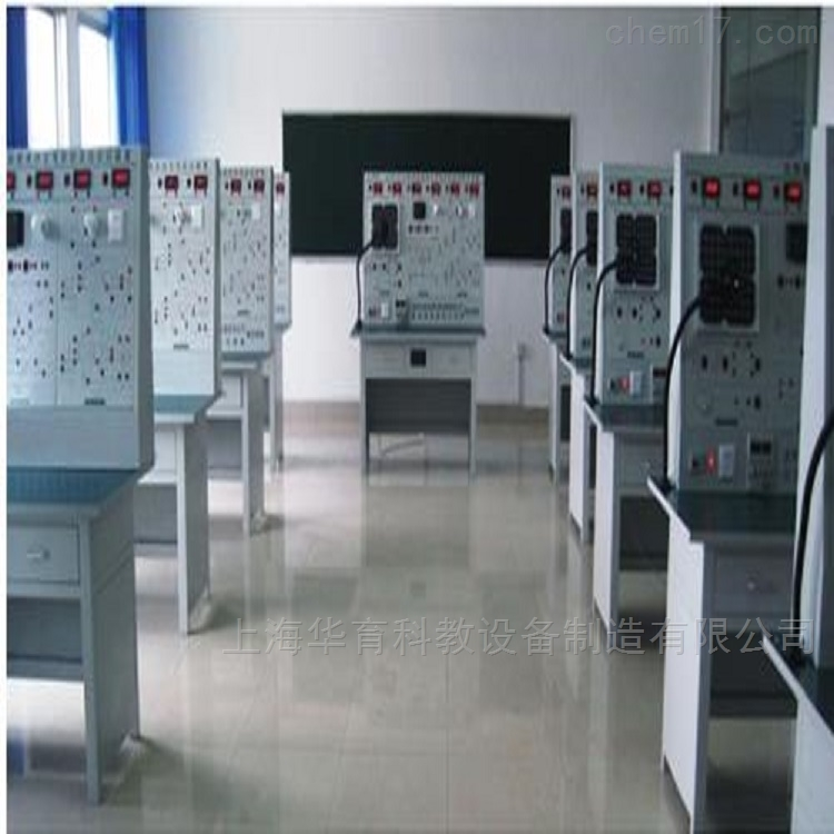 太阳能光伏发电系统实训装置