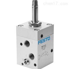 9981  MCH-3-1/2德国FESTO电磁阀,费斯托操作模式