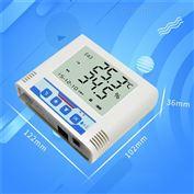无线温湿度记录仪wifi传感器高精度工业远程