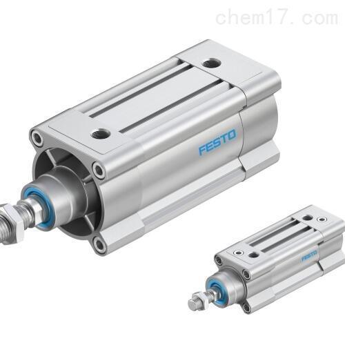 费斯托FESTO小型滑台式气缸适用介质