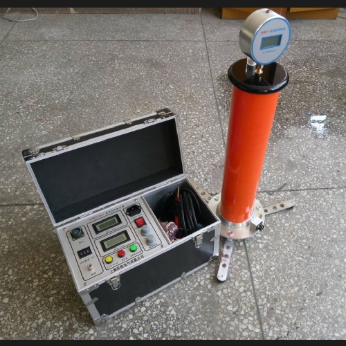 py1001-60KV/2MA直流高压发生器