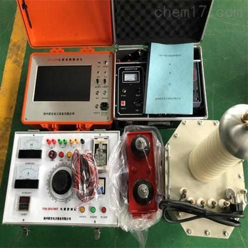 彩色液晶电缆故障测量仪