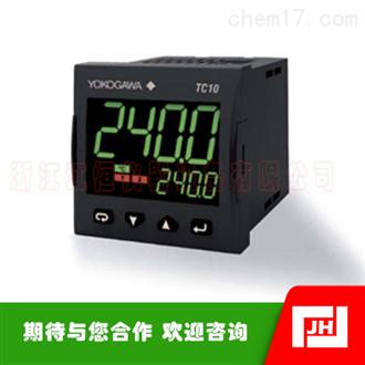 YOKOGAWA横河TC10温度控制器