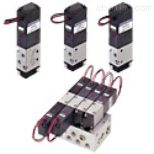 描述小金井KOGANEI电磁阀常见类型