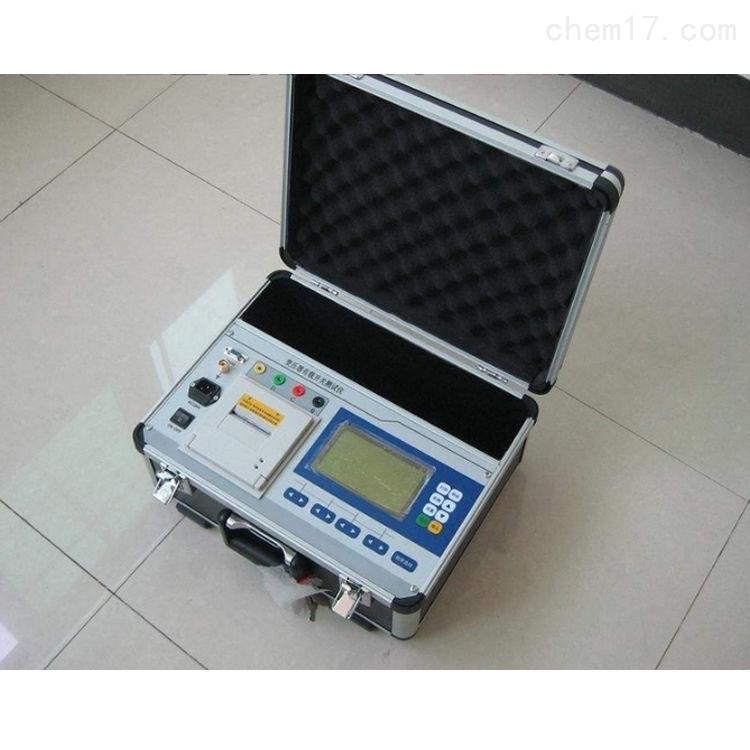 2000A变压器有载分接开关测试仪
