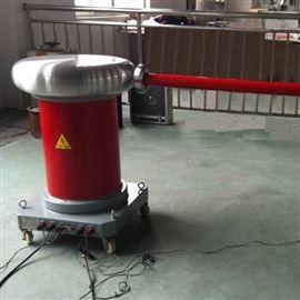 ZD9100电力设备无局放高压试验变压器