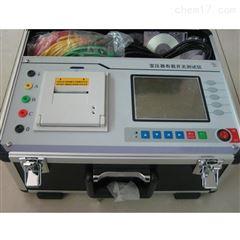 扬州泰宜变压器有载分接开关测试仪